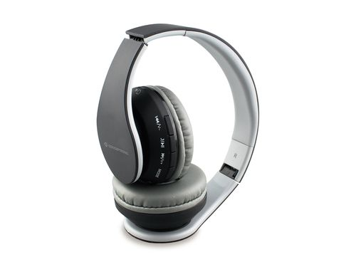 Comprar  - Conceptronic Parris Wireless Bluetooth Auscultadores - black