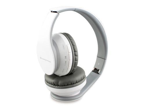 Comprar  - Conceptronic Parris Wireless Bluetooth Auscultadores - Branco