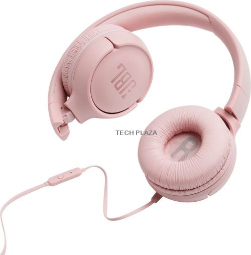 Comprar  - Auscultadores JBL Tune500 pink