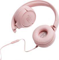 Comprar Auscultadores JBL - Auscultadores JBL Tune500 pink