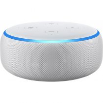 Altoparlanti senza cavi - Altoparlanti Smart Assistant Amazon Echo Dot 3 sandstone Int