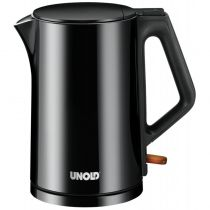 Bollitori - Bollitore Unold 18525 Water Kettle Design Black