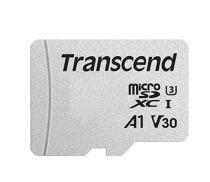 Micro SD / TransFlash - Transcend microSDHC 300S     4GB Class 10