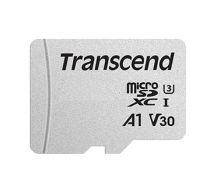 Micro SD / TransFlash - Transcend microSDHC 300S     8GB Class 10