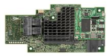 Accessori Hard disk - Intel Integrated RAID Module RMS3CC040 - Controlador de arma