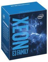 Processore - Processore Intel Xeon E3-1275V6 - 3.8 GHz - 4 colori - 8 thr