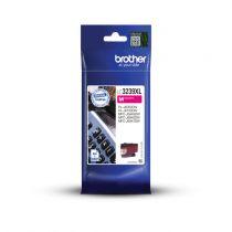 Cartucce stampanti Brother - Brother Cartucce Magenta de alta capacidade Duração estimada