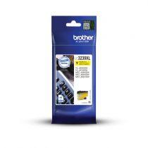Cartucce stampanti Brother - Brother Cartucce Giallo de alta capacidade Duração estimada