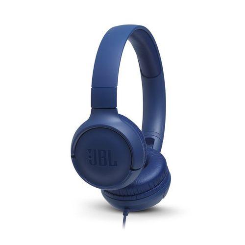 Comprar  - JBL Auscultadores DOBRAVEIS C/ MICRO T500 BLUE