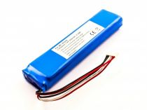Revenda Baterias Leitores MP3 e MP4 - Bateria JBL Xtreme