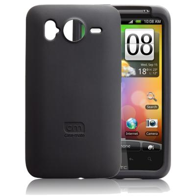 Protecção Especial HTC - Protecção case-mate HTC Desire HD safe skin em Silicone | (C