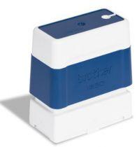 Cartucce stampanti Brother - BROTHER Supporto DE CARIMBO Azzurro PR1850E6P 18X
