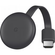 Accessori Streaming - Google Chromecast 3