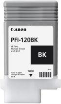 Cartucce stampanti Canon - Canon Cartucce PFI-120 de 130 ml Black