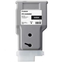 Cartucce stampanti Canon - Canon Cartucce PFI-320 de 300 ml Matte Black