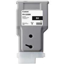 Cartucce stampanti Canon - Canon Cartucce PFI-320 de 300 ml Black