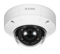 Comprar Camaras IP Vigilância - D-link Vigilance 5-Megapixel Vandal-Proof Outdoor Dome Camera