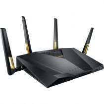 Router - Asus RT-AX88U - Senza fili-AX6000 Dual Band Gigabit Router,