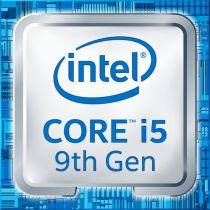Processore - INTEL CPU CORE i5-9600K 3.70GHZ 9MB LGA1151 C