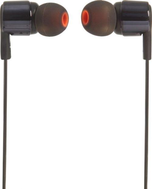 JBL IN-EAR Auscultadores T210 BLACK