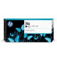 Cartucce stampanti HP - HP 746 300-ml Matte Nero DesignJet Ink Cartridge