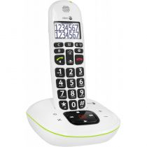 Comprar Telefones DECT sem Fios - Telefone Doro PhoneEasy 115 branco