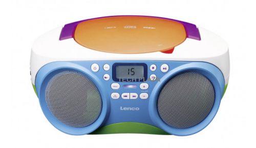 Comprar  - Radio CD Lenco SCD-41