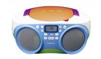 Comprar Rádio Cassette / CD - Radio CD Lenco SCD-41