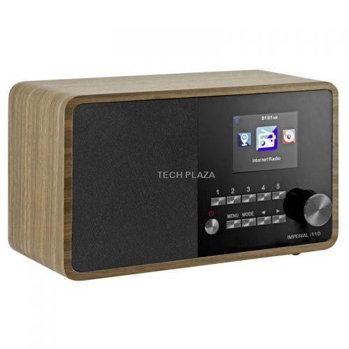 Comprar  - Rádio para Internet Imperial i110 wooden