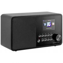 Comprar Rádios para Internet - Rádio para Internet Imperial i110 black