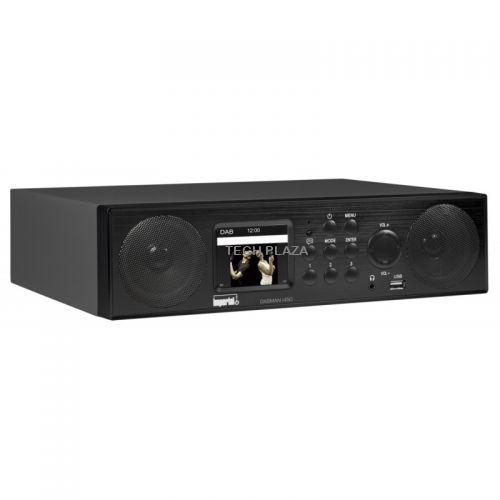 Comprar  - Rádio para Internet Imperial DABMAN i450 black