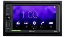 Sony - Auto radio Sony XA-VAX1005DB