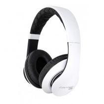Comprar Auscultadores Outras Marcas - Auscultadores FANTEC SHP-3  Branco/black Stereo Headphone + Microphone