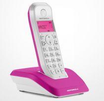 Telefoni cordless DECT - Telefone Motorola STARTAC S1201 pink