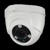 Revenda Câmaras CCTV Vigilância - Câmara dome Gama 1080p ECO DM957VIB-F4N1