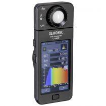 Esposimetri e accessori - Sekonic C-800 SpectroMaster
