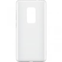 Accessori Huawei P20 Lite / PRO - Back cover HUAWEI Mate 20 TPU Transparent