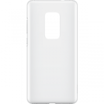 Comprar Acessórios Huawei P20 Lite / PRO - Capa traseira HUAWEI Mate 20 TPU Transparent