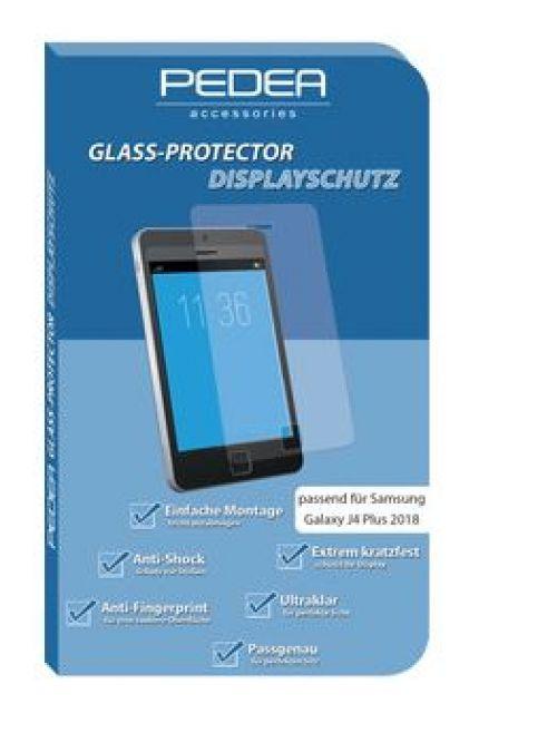 Glass Screen Protezione per Samsung Galaxy A6 2018