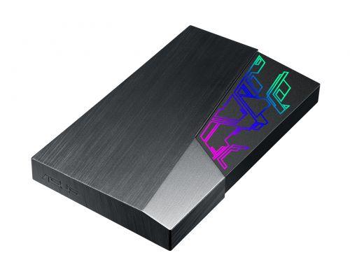 ASUS HDD 2.5´´ 2TB FX AURA SYNC RGB USB 3.1