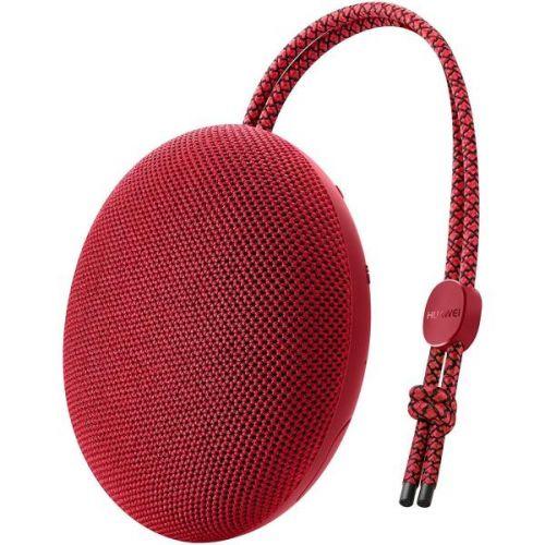 Comprar  - Colunas sem fio HUAWEI Bluetooth Coluna CM51 SoundStone vermelho