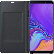Samsung Wallet Cover EF-WA920 Galaxy A9 (2018) Black