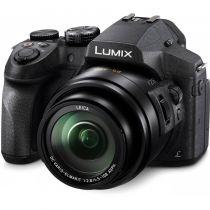 Revenda Camaras Digitais Panasonic - Câmara digital Panasonic Lumix DMC-FZ300 black