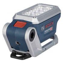 Revenda Lanternas Bolso - Lanterna Bosch GLI Deci LED Worklight Bateria Lamp