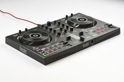 HERCULES MESA MISTURA DJ CONTROL INPULSE 300