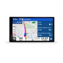 Garmin - GPS Garmin DriveSmart 55 MT-D EU