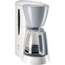 Macchine da caffé - Macchine da caffé Melitta Single 5 Bianco/grey | 5 Cups/0,65