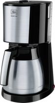 Macchine da caffé - Macchine da caffé Melitta Enjoy Top Therm Nero | 15 Cups/1,2