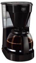 Macchine da caffé - Macchine da caffé Melitta Easy II Nero | 10 Cups | 1.050 Wat