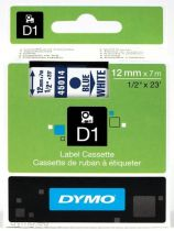 Accessori POS - Dymo D1-Fita / Tape S0720540 |
